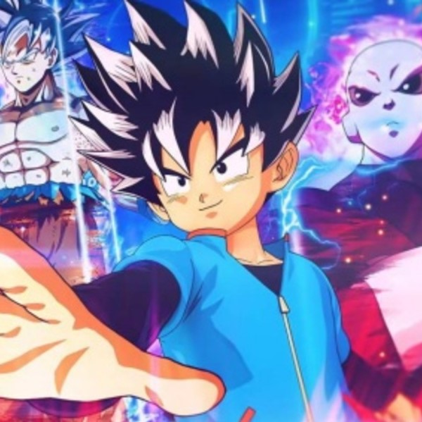 Super Dragon Ball Heroes World Mission llegará a Europa