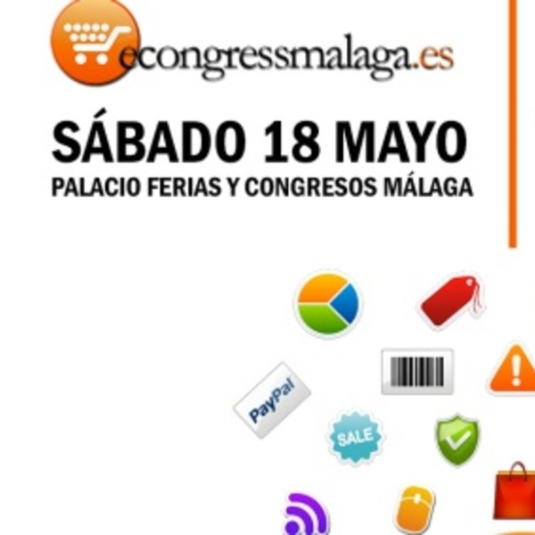 Unicaja Banco patrocina eCongress Málaga- la mayor feria y congreso de e-commerce, social media y marketing digital del sur de Europa