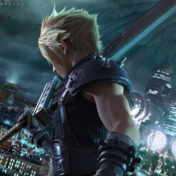 FINAL FANTASY VII Y MEDIEVEL PROTAGONIZAN EL STATE OF PLAY