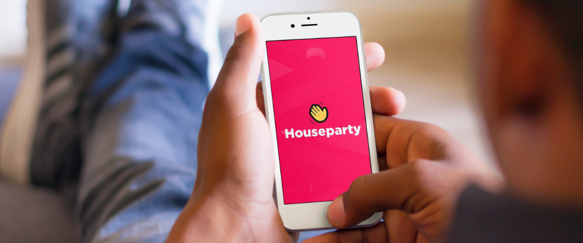 Houseparty, la app que lidera el top de descargas